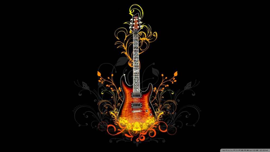 10 Most Popular Electric Guitar Wallpaper Hd FULL HD 1080p For PC Background 2018 free download creative electric guitar e29da4 4k hd desktop wallpaper for 4k ultra 1024x576
