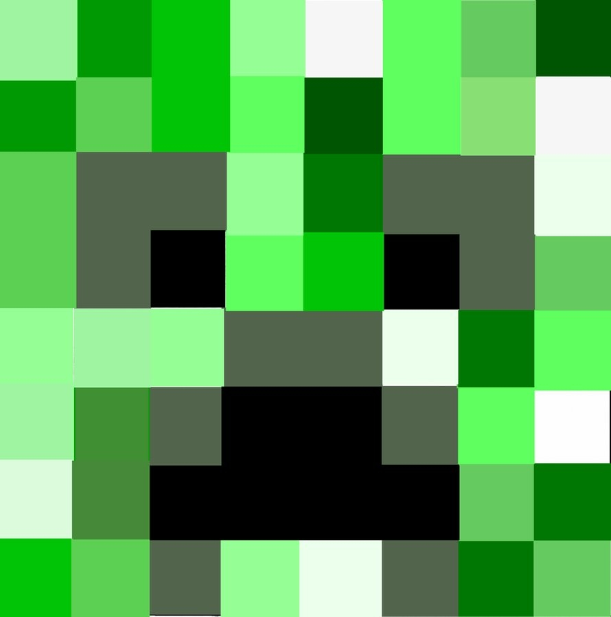 10 Most Popular Pictures Of A Creeper Face FULL HD 1080p For PC Background 2020 free download creeper face iconmistahdisgustingo on deviantart