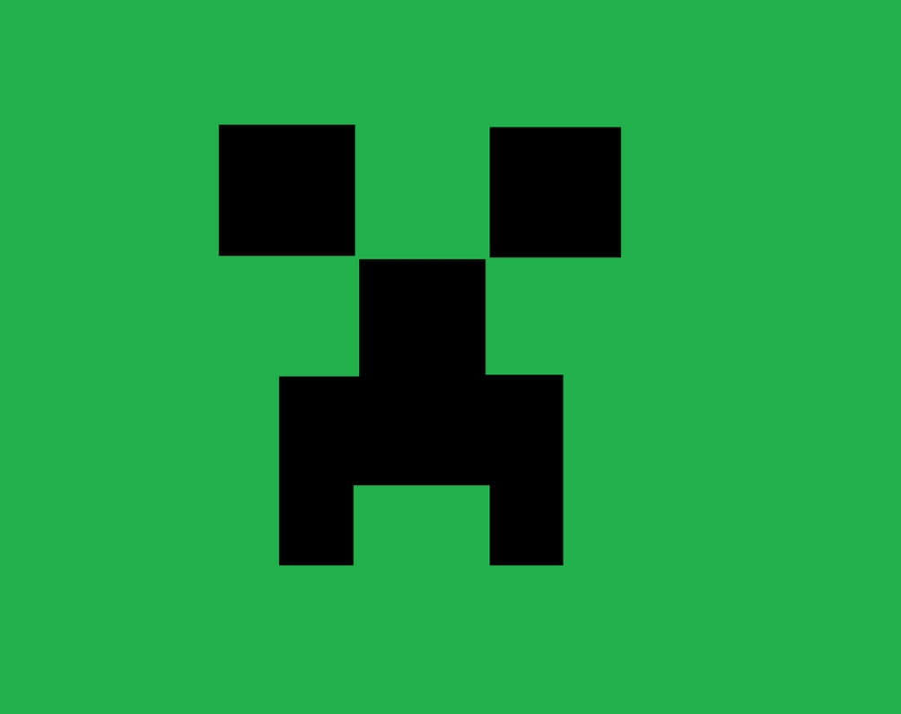 10 Most Popular Pictures Of A Creeper Face FULL HD 1080p For PC Background 2018 free download creeper facedementednyanlord on deviantart