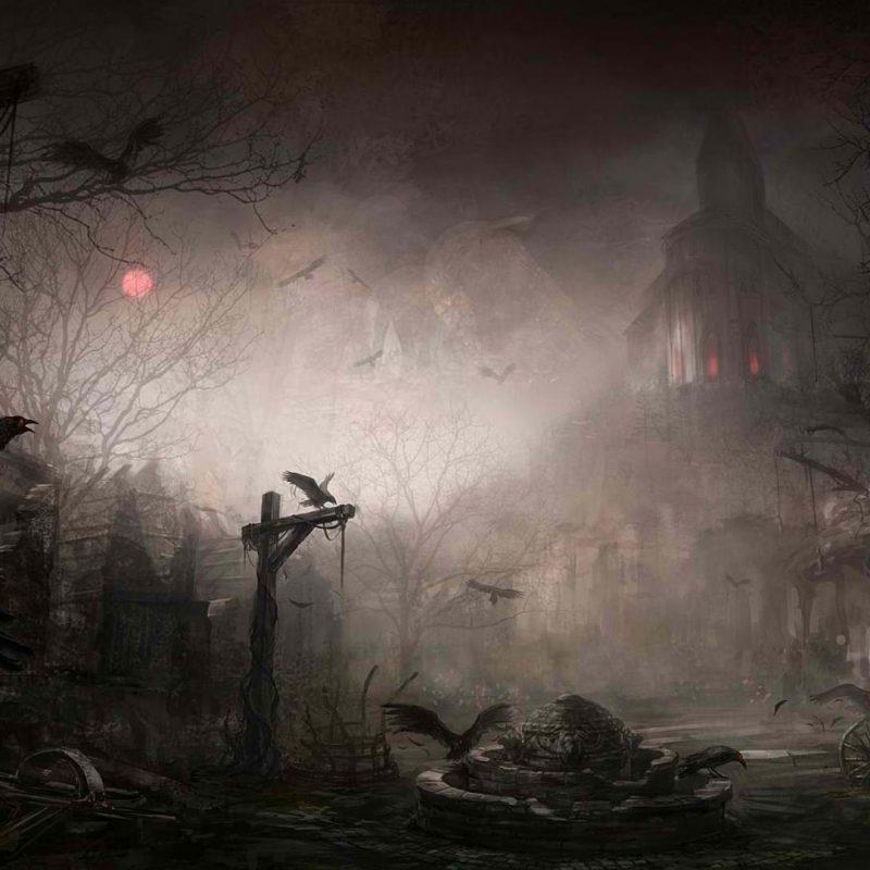 10 Top Creepy Halloween Wallpaper Hd FULL HD 1080p For PC Background 2018 free download creepy halloween wallpaper top backgrounds wallpapers 1 800x800