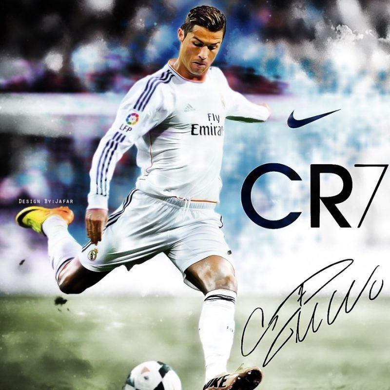 10 Top Cristiano Ronaldo Hd Wallpapers FULL HD 1080p For PC Desktop 2020 free download cristiano ronaldo real madrid 2014 e29da4 4k hd desktop wallpaper for 4k 3 800x800