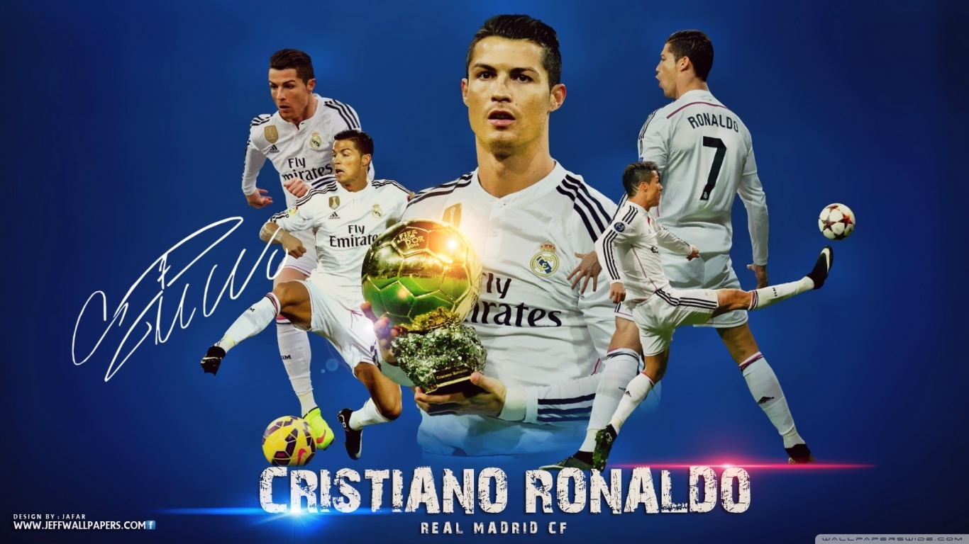 cristiano ronaldo real madrid 2015 ❤ 4k hd desktop wallpaper for 4k
