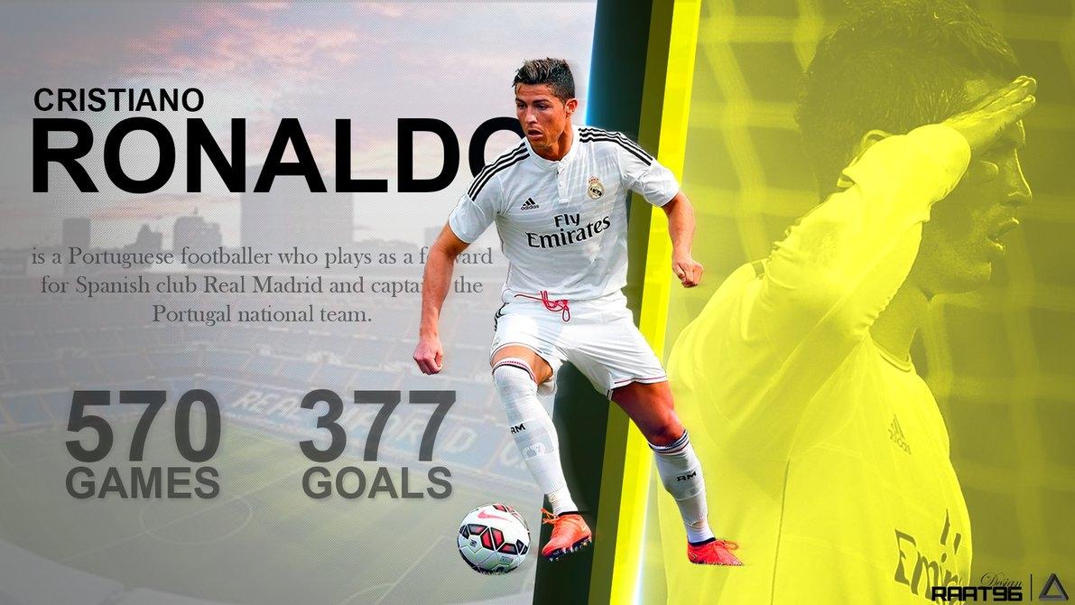 Title Cristiano Ronaldo Wallpaper 2014 2015raat96 On Deviantart Dimension 1191 X 670 File Type JPG JPEG