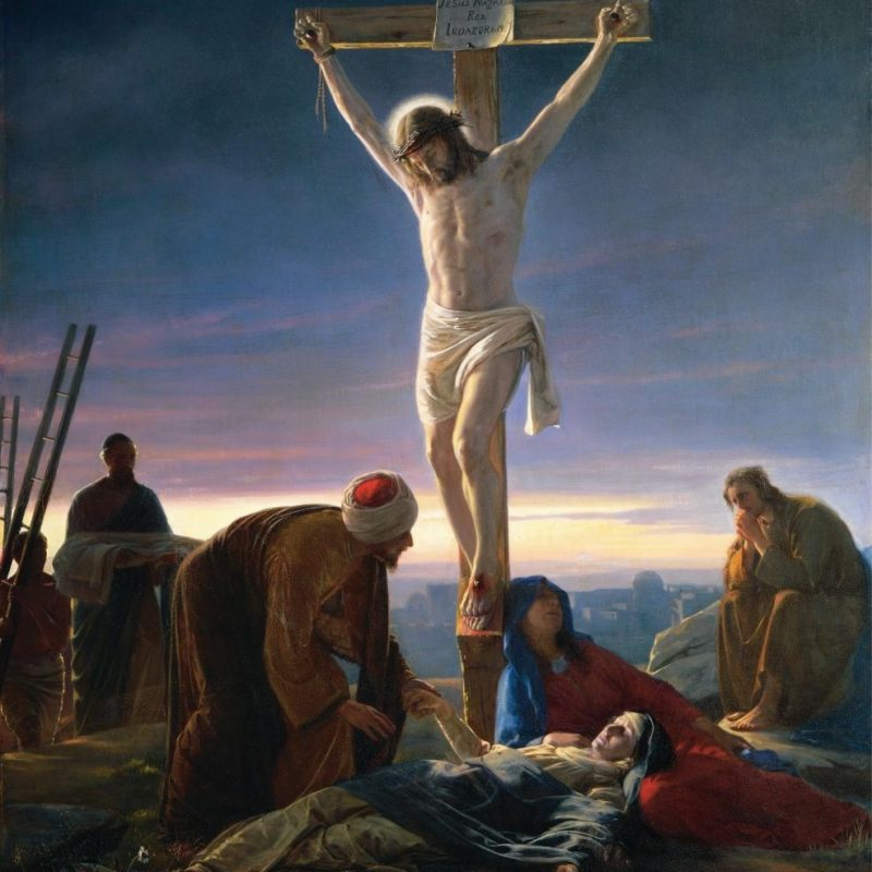 10 Top Jesus Christ Crucified Images FULL HD 1920×1080 For PC Background 2021 free download crucifixion wikipedia 800x800