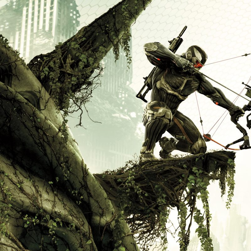10 Best Crysis 3 Wallpaper Hd FULL HD 1080p For PC Background 2018 free download crysis 3 fps 2013 game wallpapers wallpapers hd 800x800