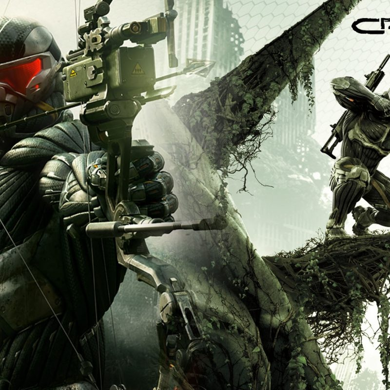 10 Best Crysis 3 Wallpaper Hd FULL HD 1080p For PC Background 2018 free download crysis 3 full hd fond decran and arriere plan 1920x1080 id269706 800x800