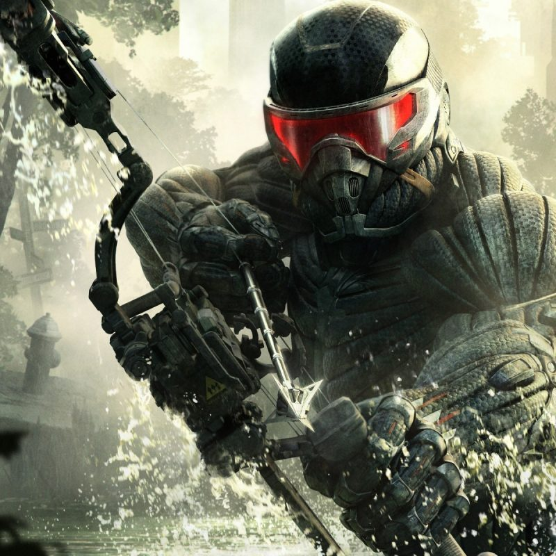 10 Top Crisis 3 Wallpapers FULL HD 1080p For PC Background 2018 free download crysis 3 full hd fond decran and arriere plan 1920x1200 id339861 800x800