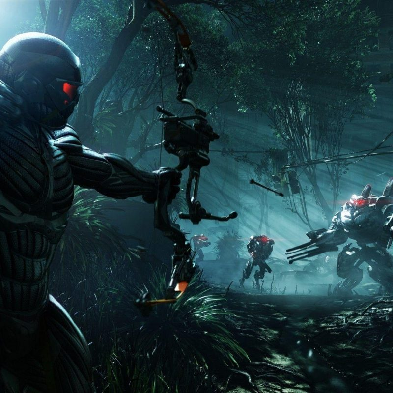 10 Best Crysis 3 Wallpaper Hd FULL HD 1080p For PC Background 2018 free download crysis 3 wallpapers wallpaper cave 1 800x800