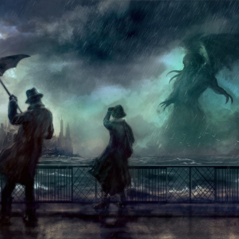 10 Latest H.p. Lovecraft Wallpaper FULL HD 1920×1080 For PC Desktop 2020 free download cthulhu full hd fond decran and arriere plan 1920x1080 id601112 800x800