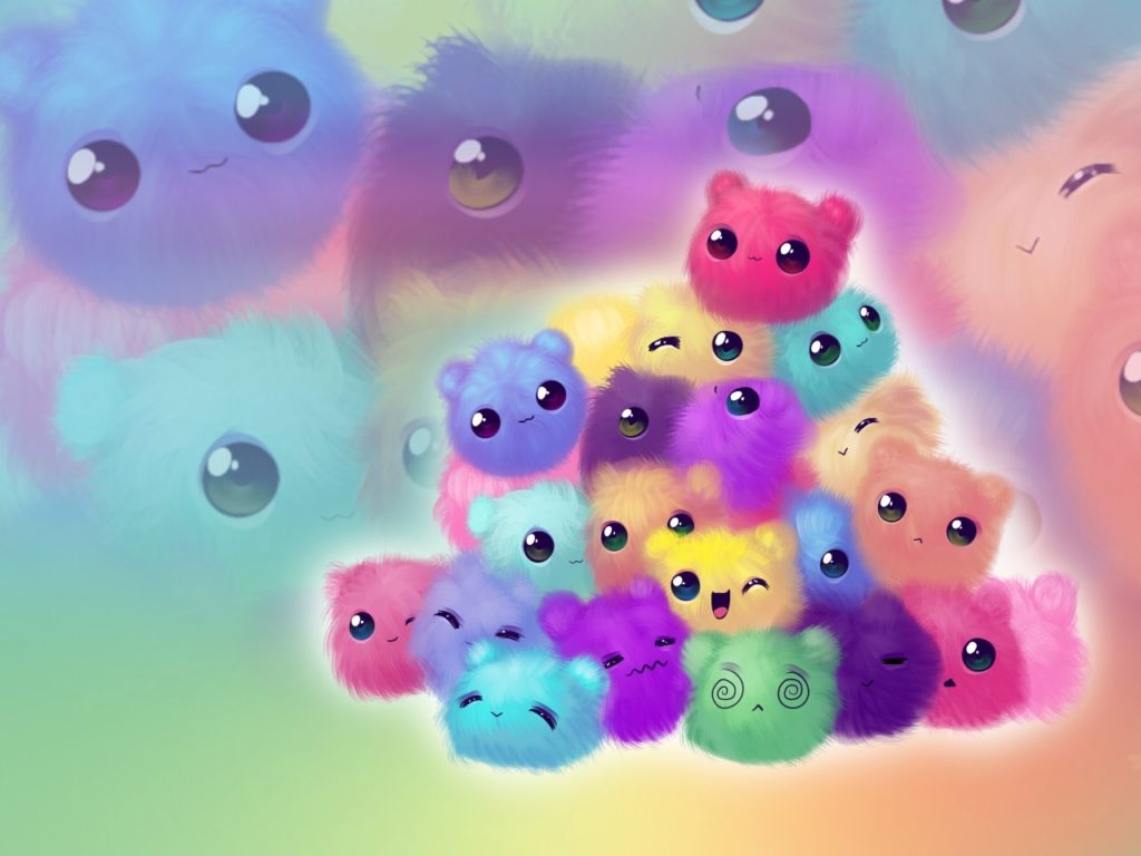 10 Most Popular Cute Backgrounds For Computer FULL HD 1920×1080 For PC Background 2020 free download cute desktop wallpapers 1024x768