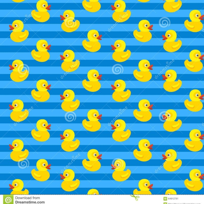10 Top Rubber Duck Wall Paper FULL HD 1080p For PC Background 2020 free download cute seamless pattern with yellow rubber duck on blue background 800x800