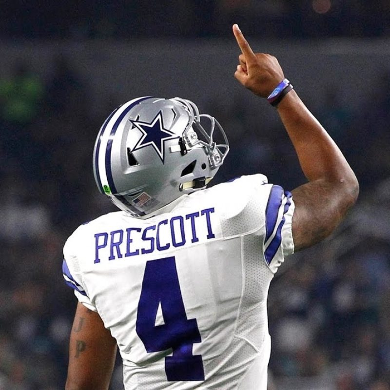 10 Latest Dak Prescott Wallpaper Cowboys FULL HD 1080p For PC Desktop 2020 free download dak prescott i do this for highlights youtube 800x800