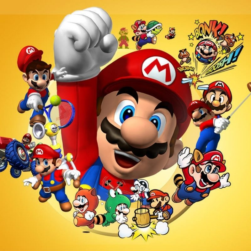 10 Best Super Mario Wall Paper FULL HD 1080p For PC Background 2018 free download dan dare mario memories wallpaper 1024 x 768 pixels 800x800
