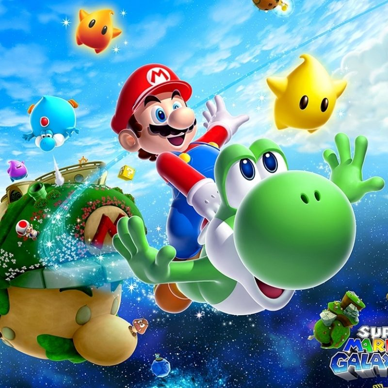10 Best Super Mario Desktop Backgrounds FULL HD 1080p For PC Desktop 2018 free download dan dare super mario galaxy 2 wallpaper 1024 x 768 pixels 1 800x800