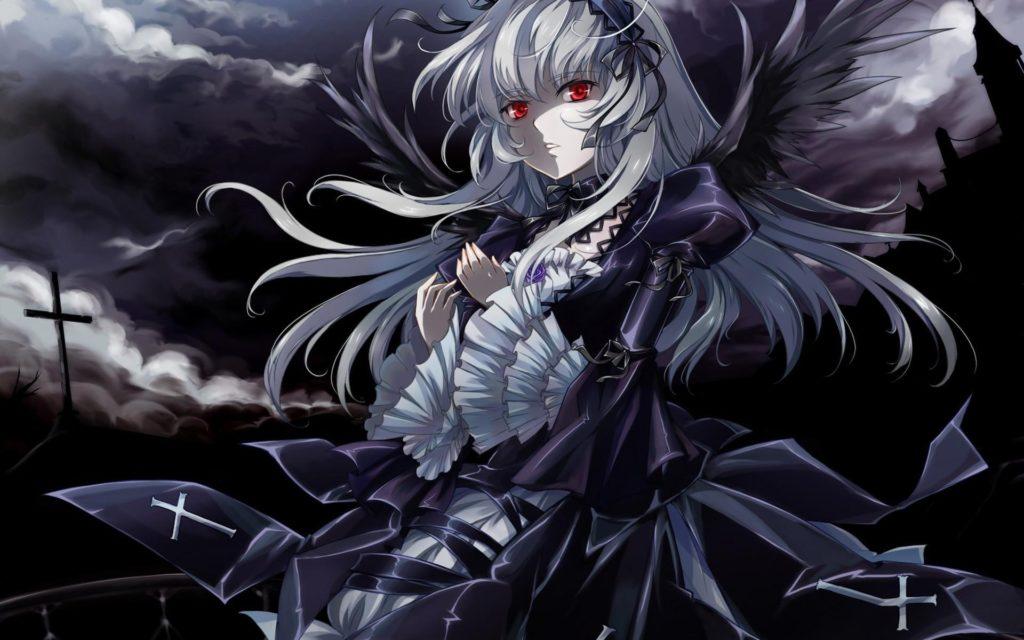 10 Best Epic Dark Anime Wallpaper FULL HD 1080p For PC Desktop 2018 free download dark anime wallpapers wallpaper cave 1024x640