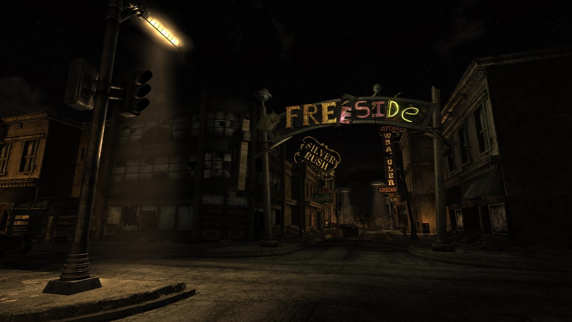 dark city street background 9826 | background check all