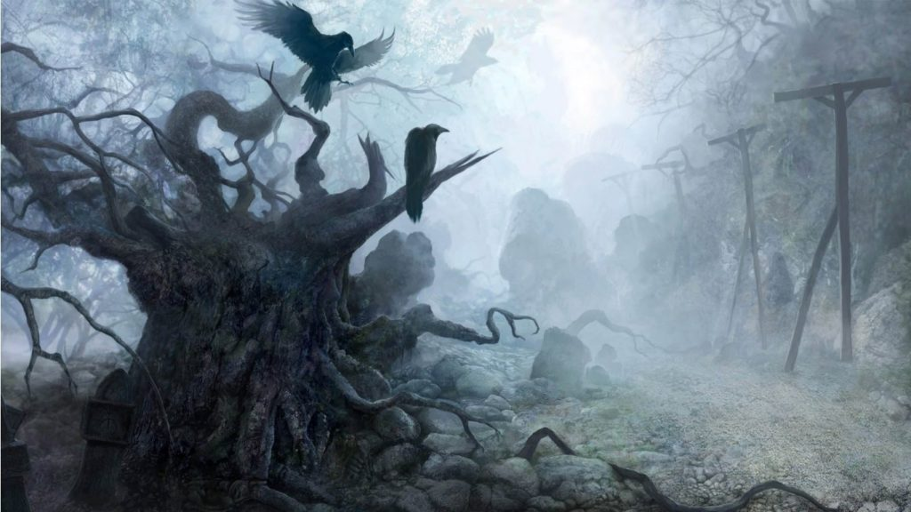 10 Latest Dark Fantasy Hd Wallpapers FULL HD 1080p For PC Background 2021 free download dark fairytales images dark fantasy hd wallpaper and background 1024x576