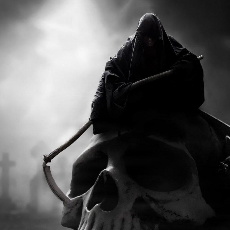 10 Best Grim Reaper Wallpaper Hd FULL HD 1080p For PC Background 2018 free download dark grim reaper wallpaper 41816 800x800