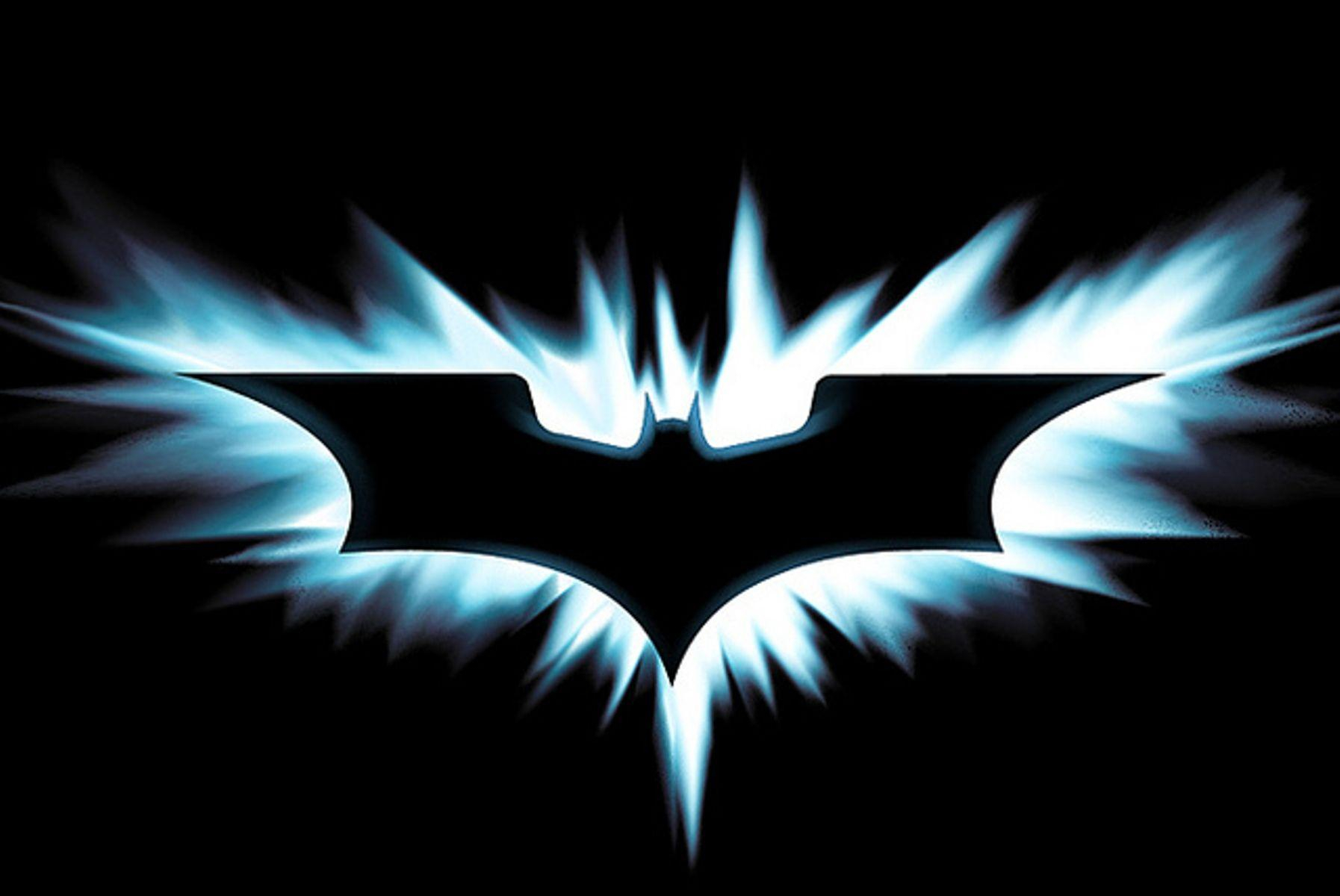 dark knight logo wallpapers - wallpaper cave
