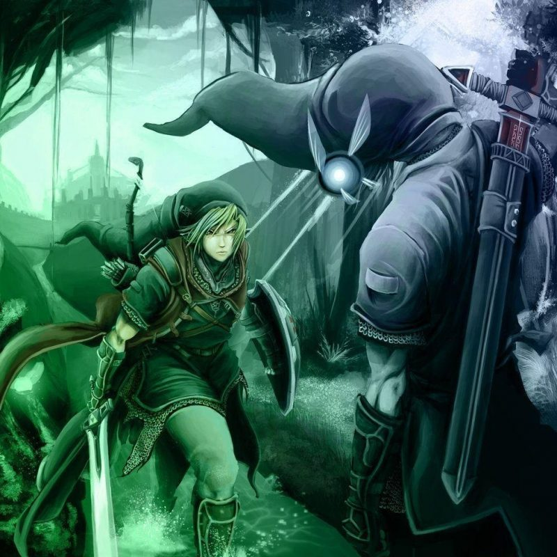 10 Most Popular Link Vs Dark Link Wallpaper FULL HD 1920×1080 For PC Desktop 2018 free download dark link wallpapers wallpaper cave 800x800