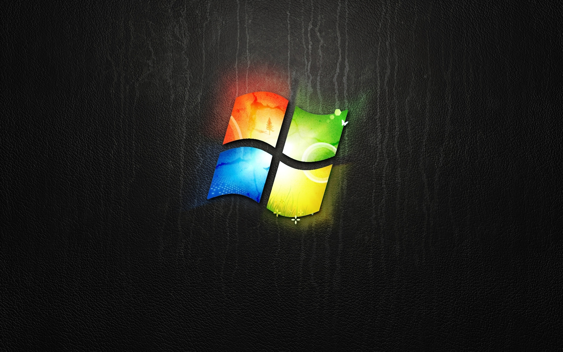 dark windows logo wallpapers | hd wallpapers | id #7169
