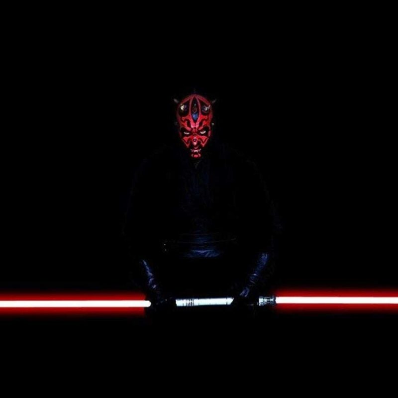 10 Best And Most Current Star Wars Darth Maul Wallpaper For Desktop Computer With FULL HD 1080p 1920 X 1080 FREE DOWNLOAD