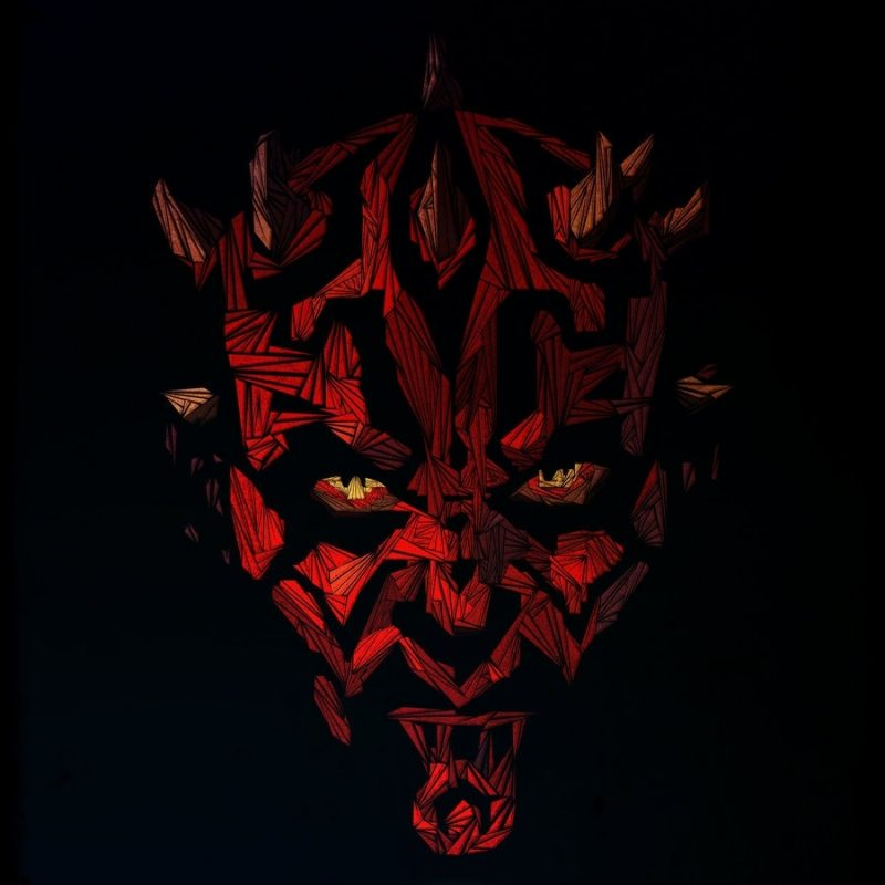 10 Best Darth Maul Phone Wallpaper FULL HD 1080p For PC Background 2018 Free Download