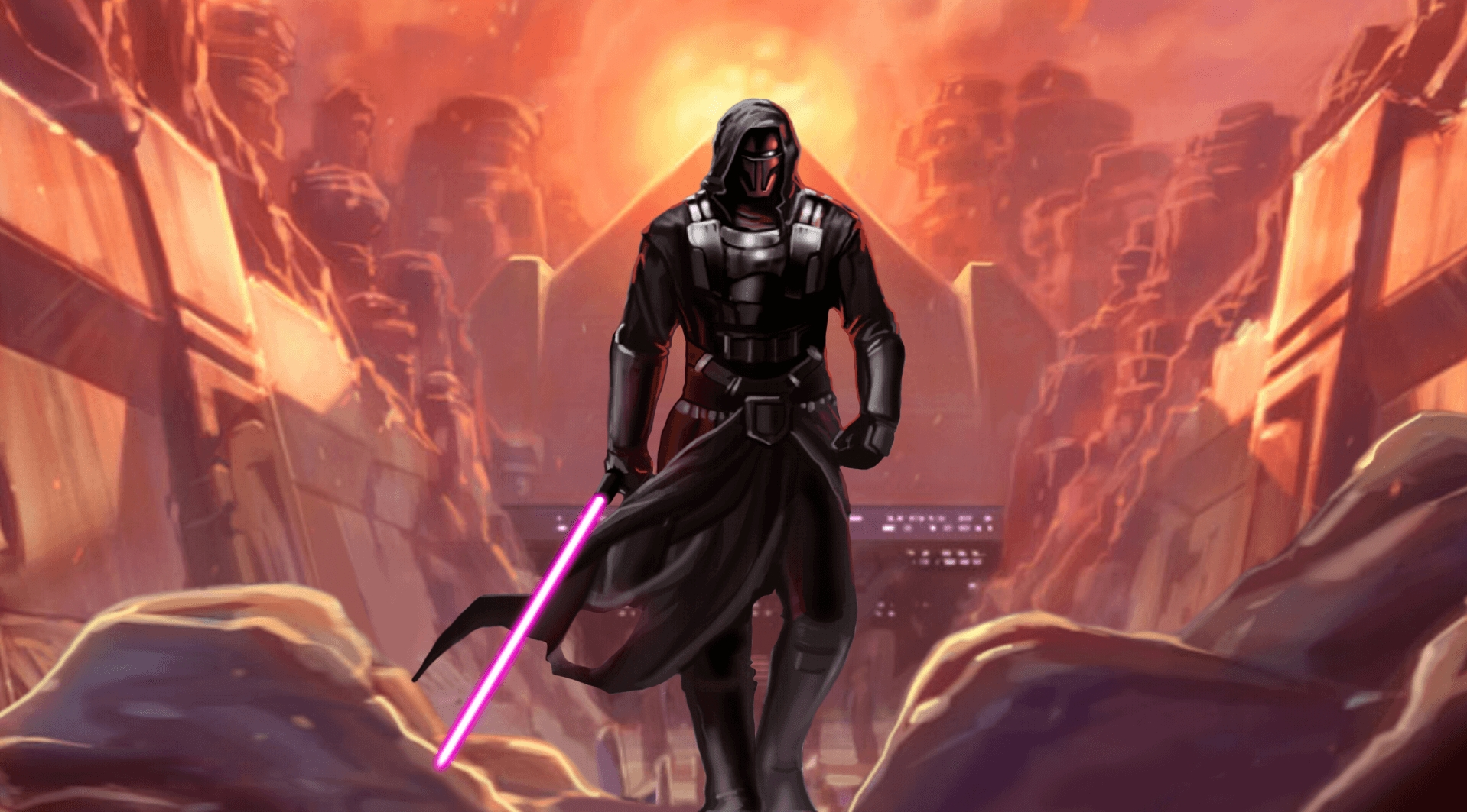 darth revan wallpapers - wallpaper cave