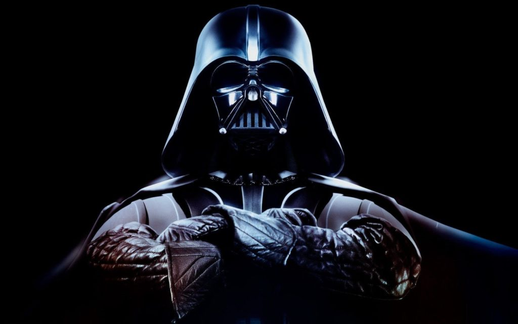 10 Most Popular Darth Vader Hd Wallpaper FULL HD 1080p For PC Desktop 2018 free download darth vader digital art hd wallpaper x 1024x640