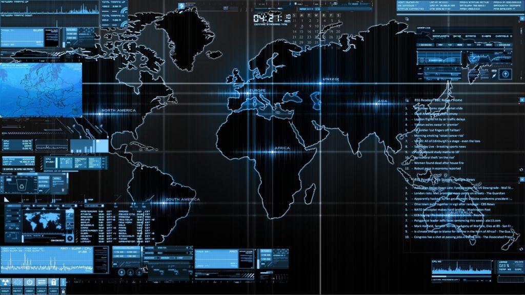 10 New High Tech Map Wallpaper FULL HD 1080p For PC Desktop 2021 free download data graph maps rainmeter screens world map walldevil 1024x576