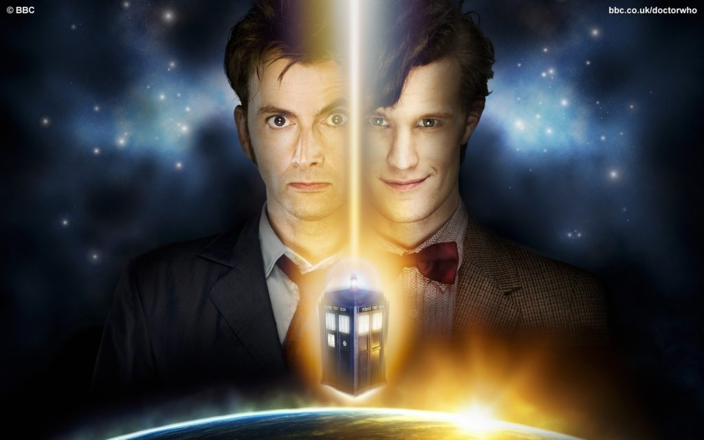 10 Latest Doctor Who Matt Smith Wallpaper FULL HD 1080p For PC Desktop 2020 free download david tenant and matt smith doctor who wallpaper 1024x640