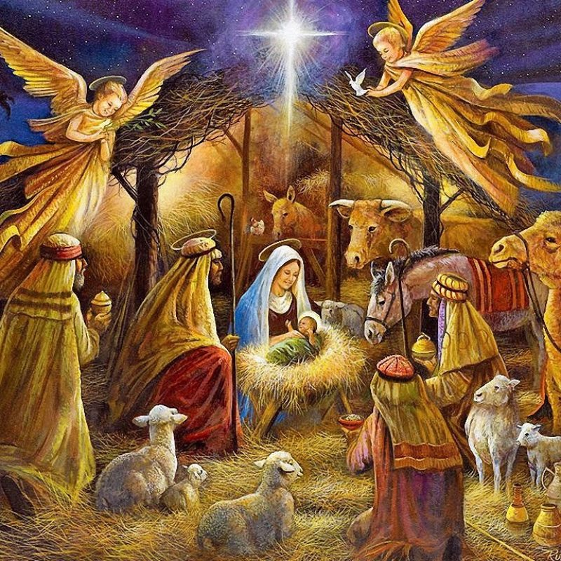 10 Latest Pictures Of The Birth Of Jesus FULL HD 1080p For PC Desktop 2018 free download day 7 september 14 the birth of our lord jesus christthe 800x800