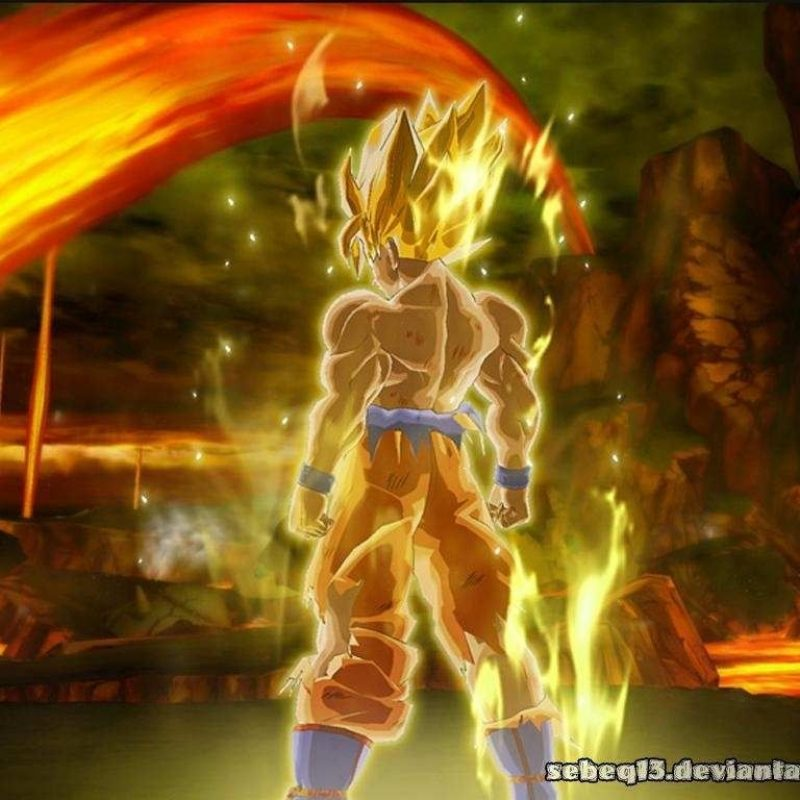 10 Latest Super Saiyan Goku Wallpaper FULL HD 1920×1080 For PC Background 2018 free download dbz goku wallpaper hd wallpapers pinterest goku wallpaper and 800x800