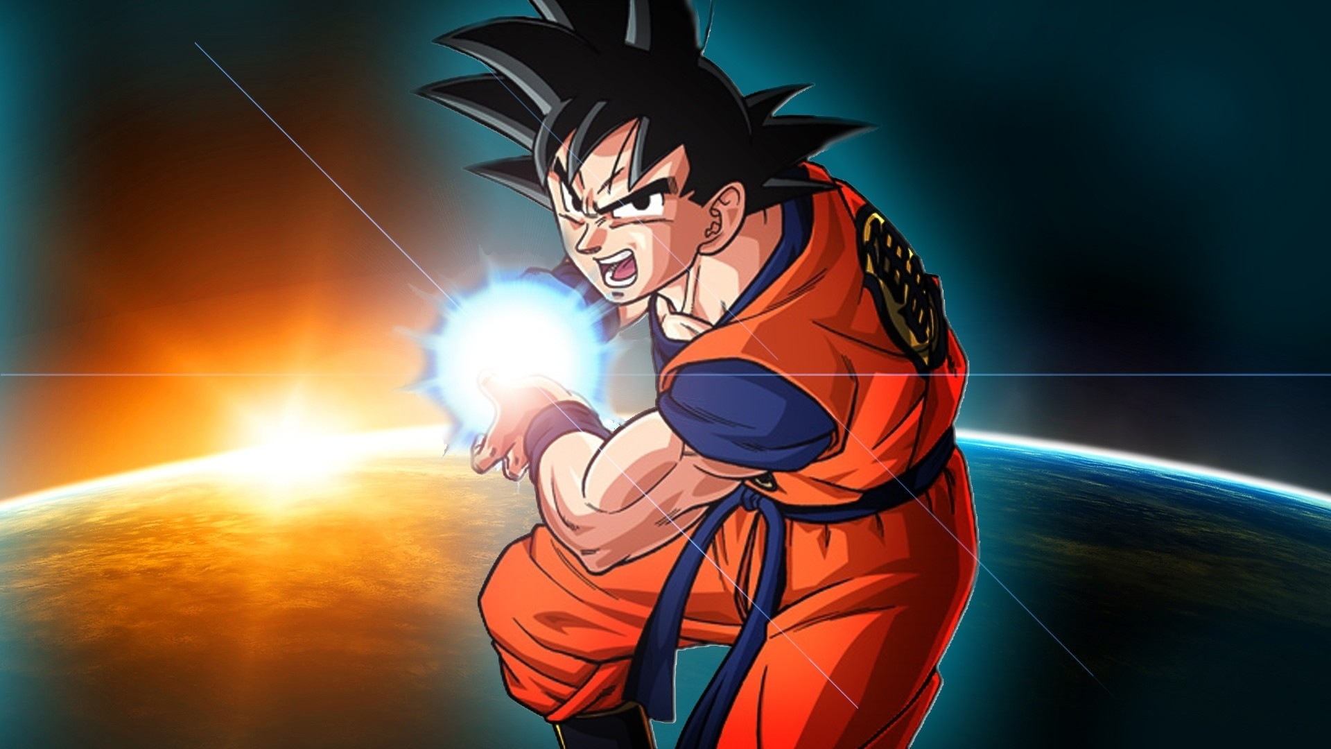 dbz wallpaper hd goku 1024×768 dragon ball z 3d wallpapers (39