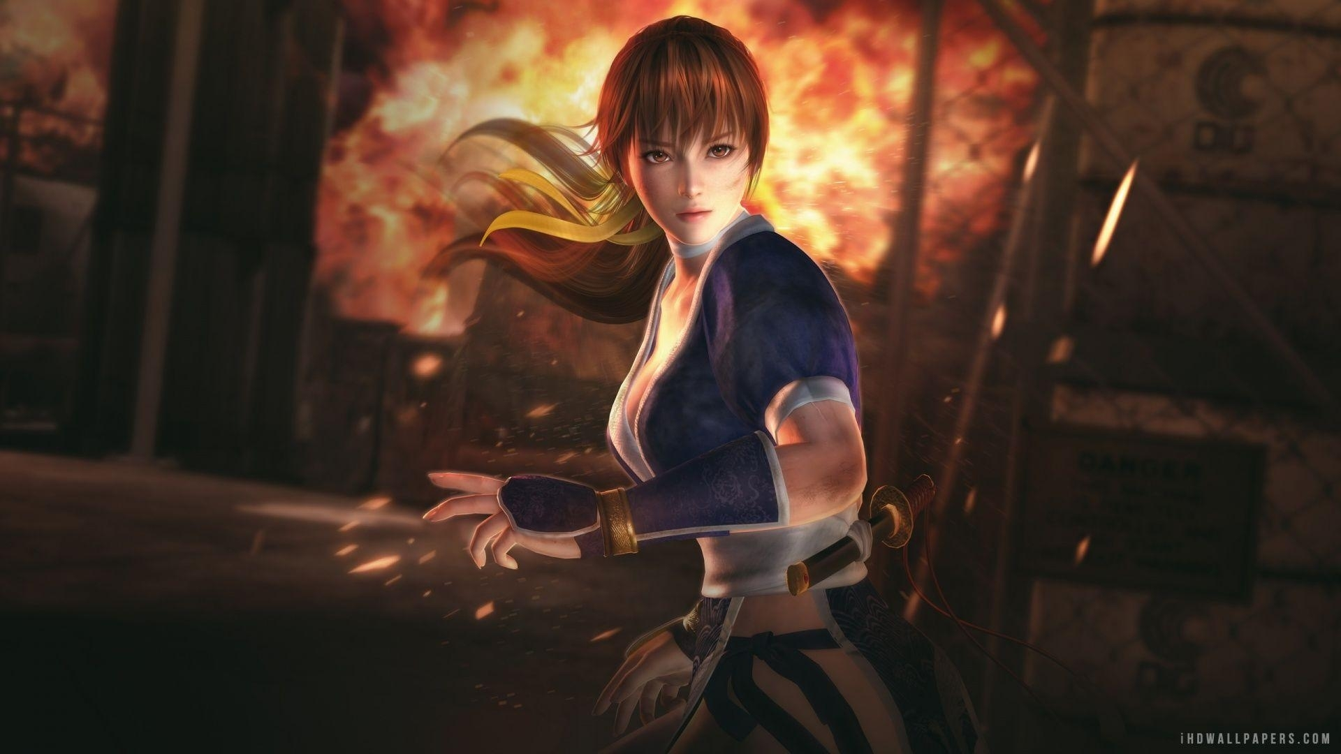 dead or alive 5 wallpapers - wallpaper cave