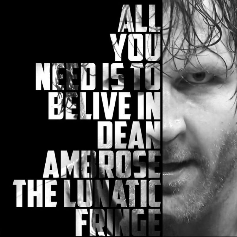 10 New Wwe Dean Ambrose Wallpaper FULL HD 1920×1080 For PC Background 2018 free download dean ambrose wallpaperarunraj1791 on deviantart 2 800x800