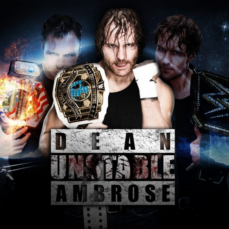 10 New Wwe Dean Ambrose Wallpaper FULL HD 1920×1080 For PC Background 2018 free download dean ambrose wallpapers and background images stmed 800x800