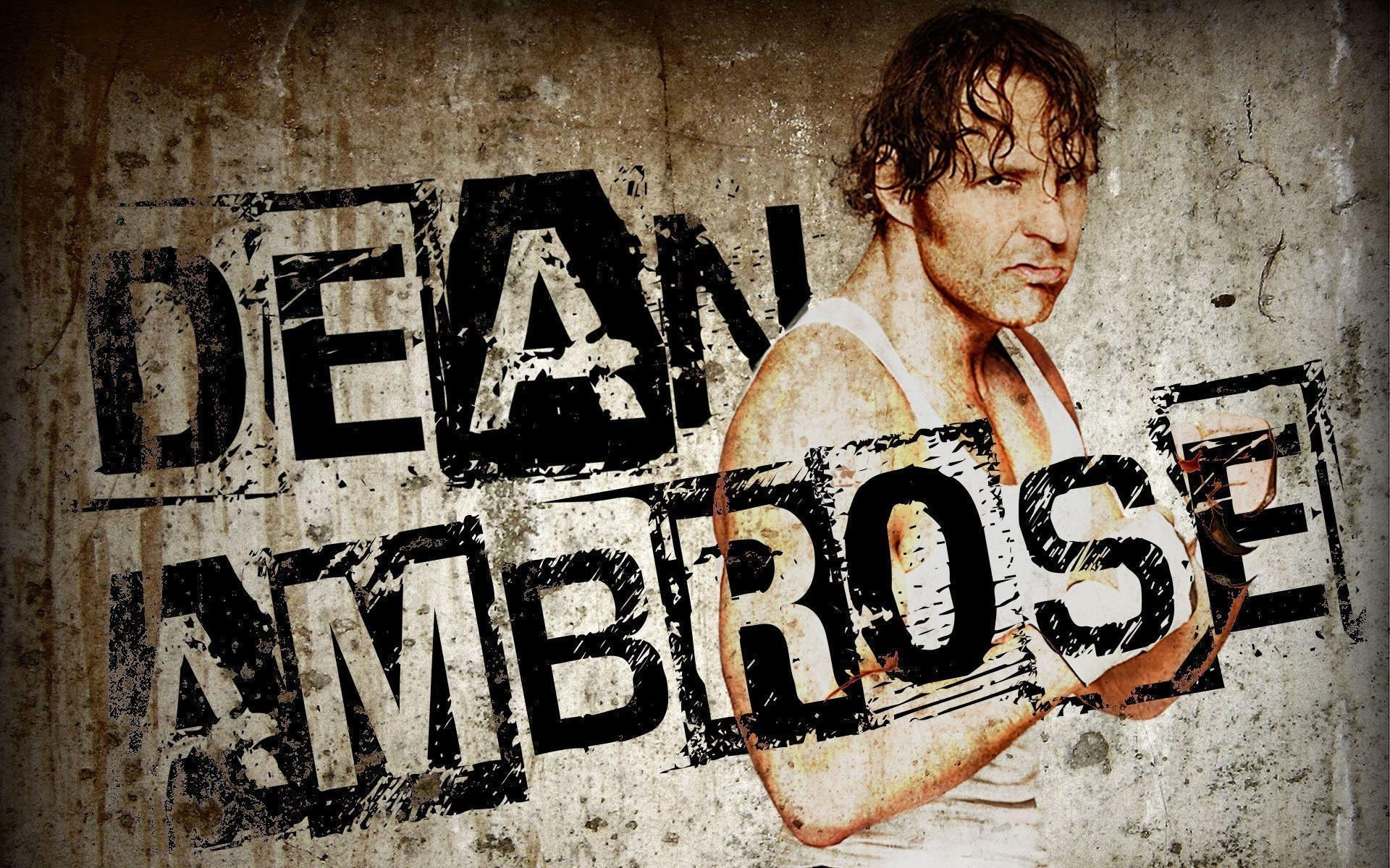 10 New Wwe Dean Ambrose Wallpaper FULL HD 1920×1080 For PC Background