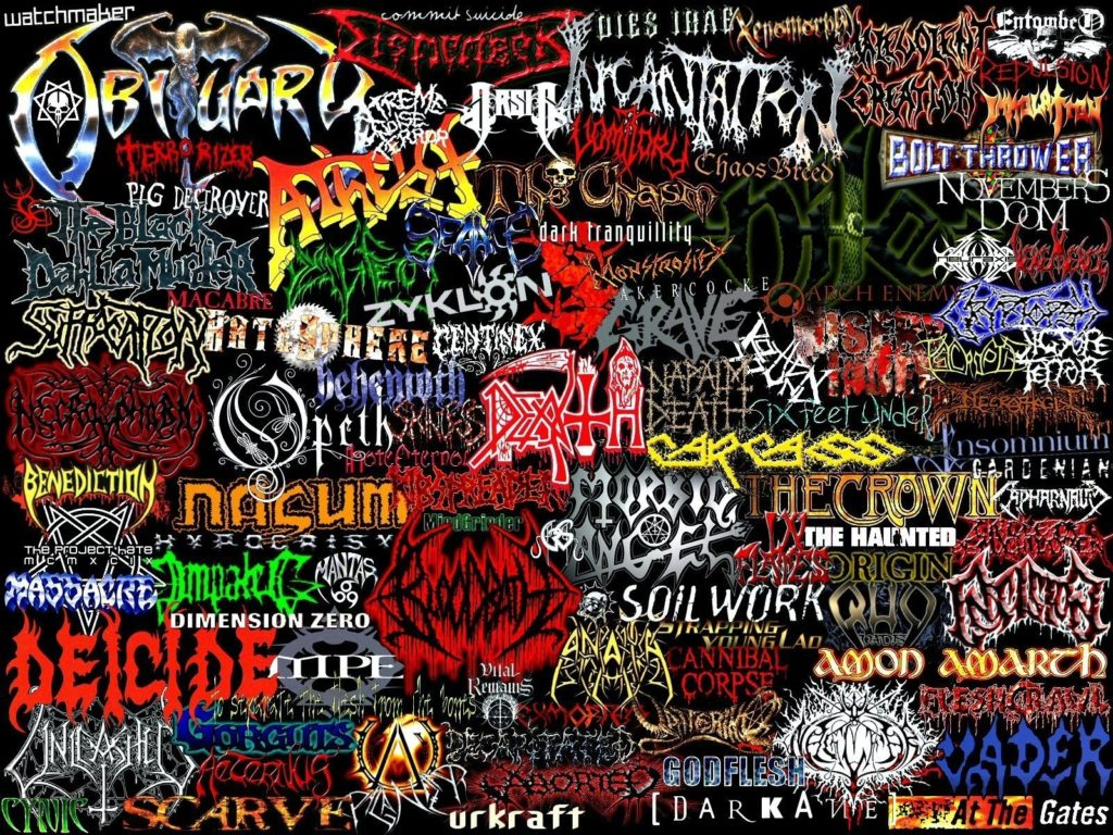 10 Best Death Metal Wallpaper FULL HD 1920×1080 For PC Background 2018 free download death metal wallpaper collection 67 1024x768