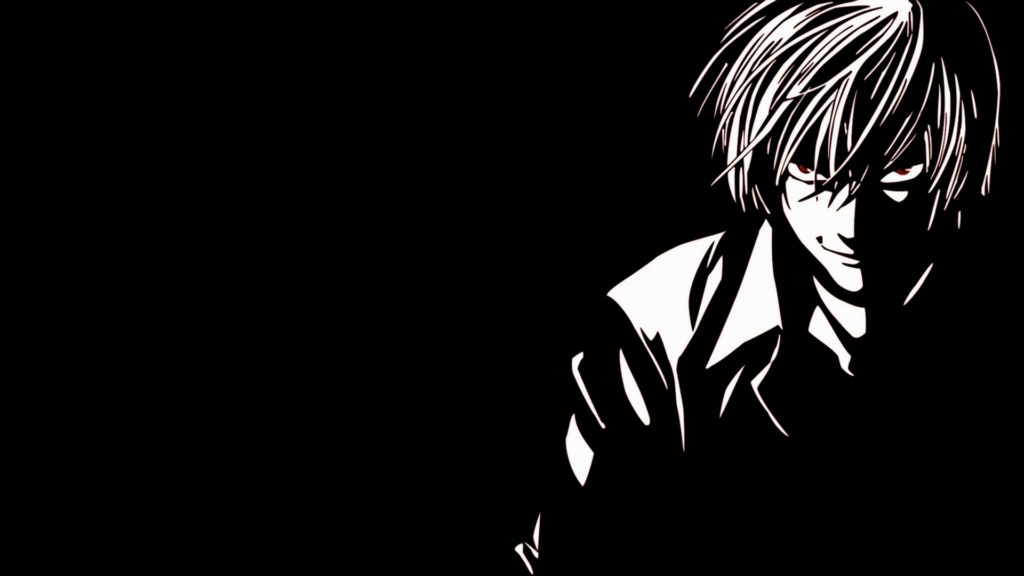 10 Latest Death Note Wallpaper L FULL HD 1920×1080 For PC Desktop 2018 free download death note desktop wallpaper 1024x576