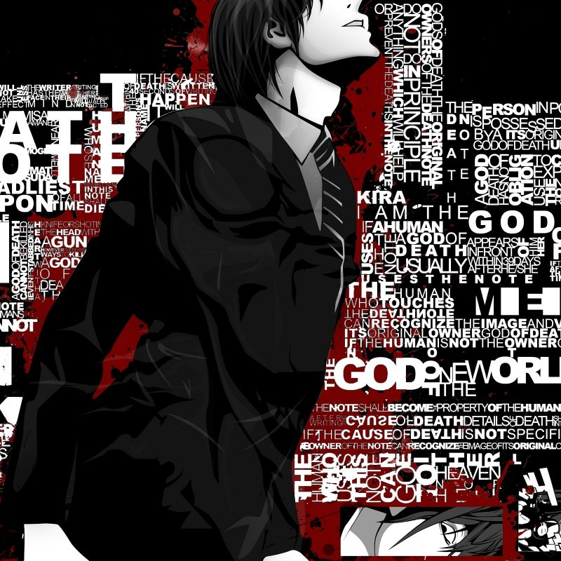 10 New Death Note L Backgrounds FULL HD 1080p For PC Background 2020 free download death note full hd wallpaper and background image 2560x1600 id 800x800