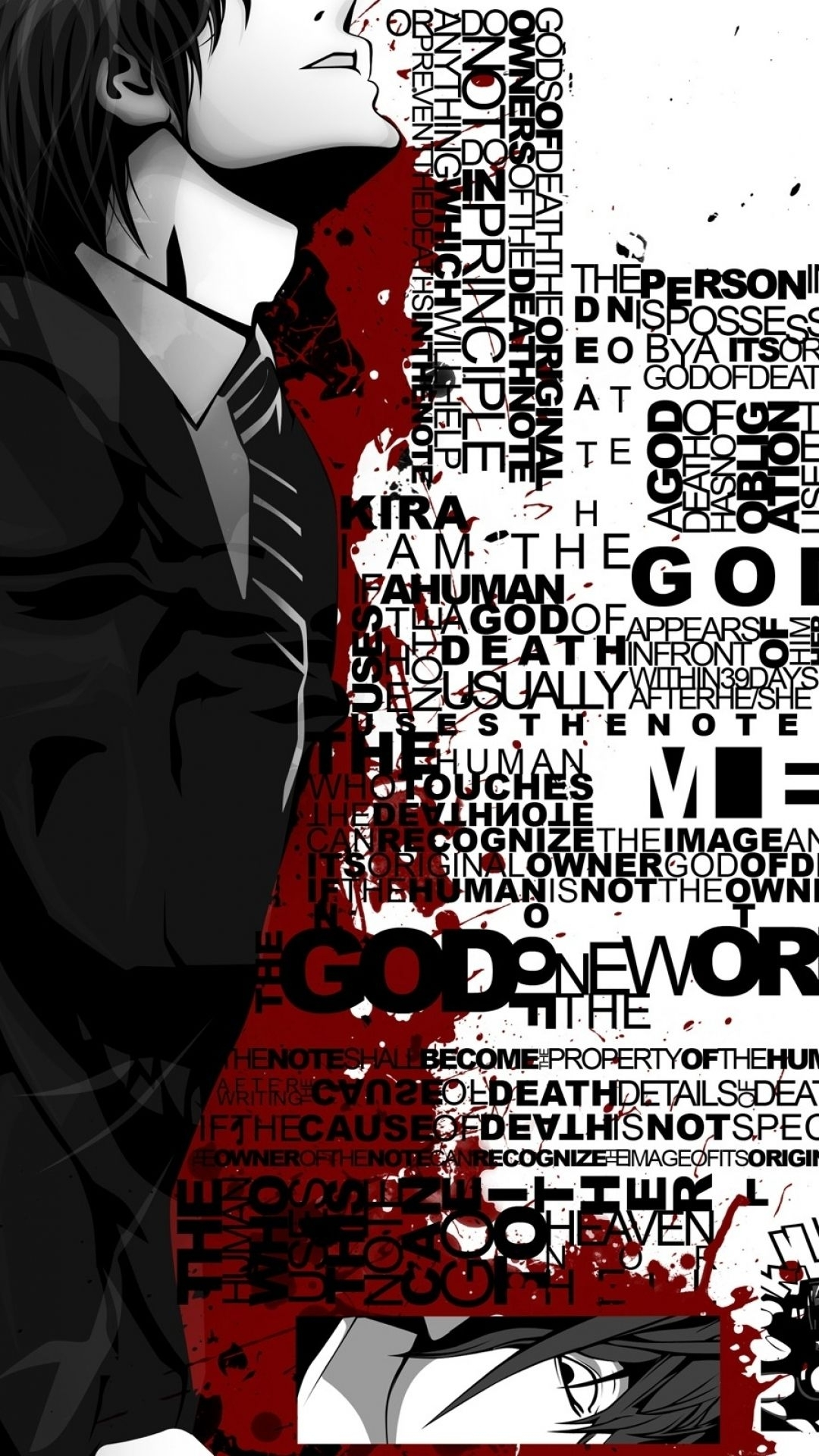 death note hd wallpapers and backgrounds | death•note | pinterest