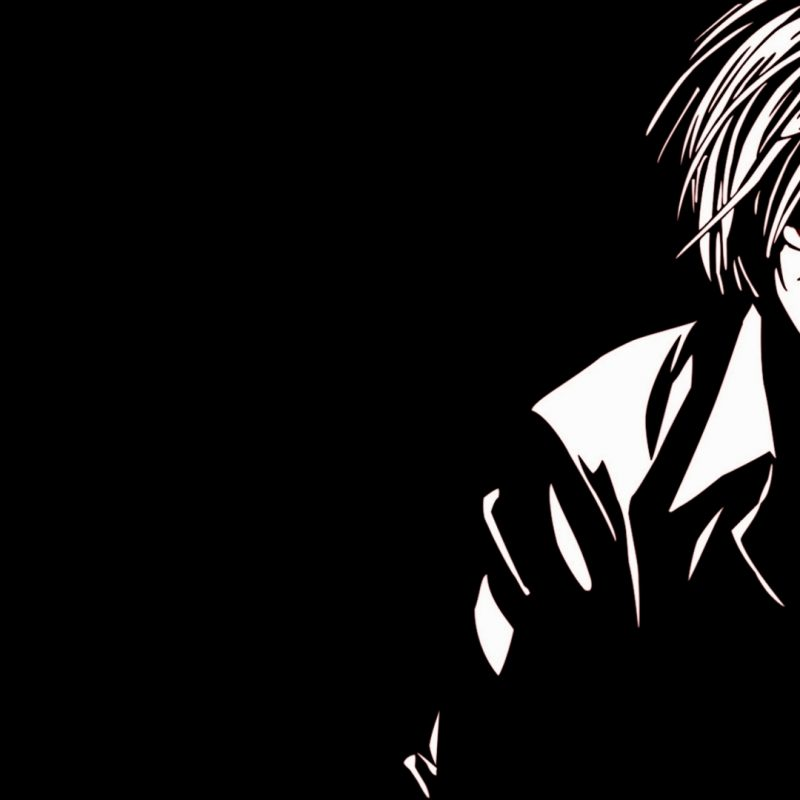 10 Most Popular Death Note Light Wallpaper FULL HD 1080p For PC Background 2018 free download death note light yagami ps4wallpapers 800x800