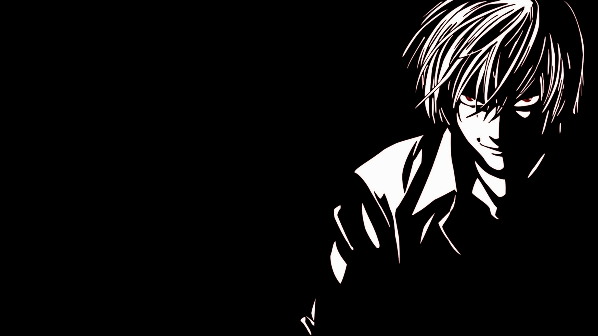 death note – light yagami | ps4wallpapers