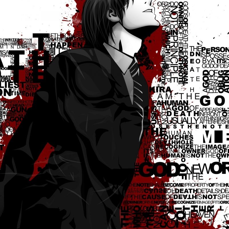 10 Most Popular Death Note Wallpaper Hd FULL HD 1920×1080 For PC Background 2018 free download death note typography e29da4 4k hd desktop wallpaper for 4k ultra hd tv 800x800