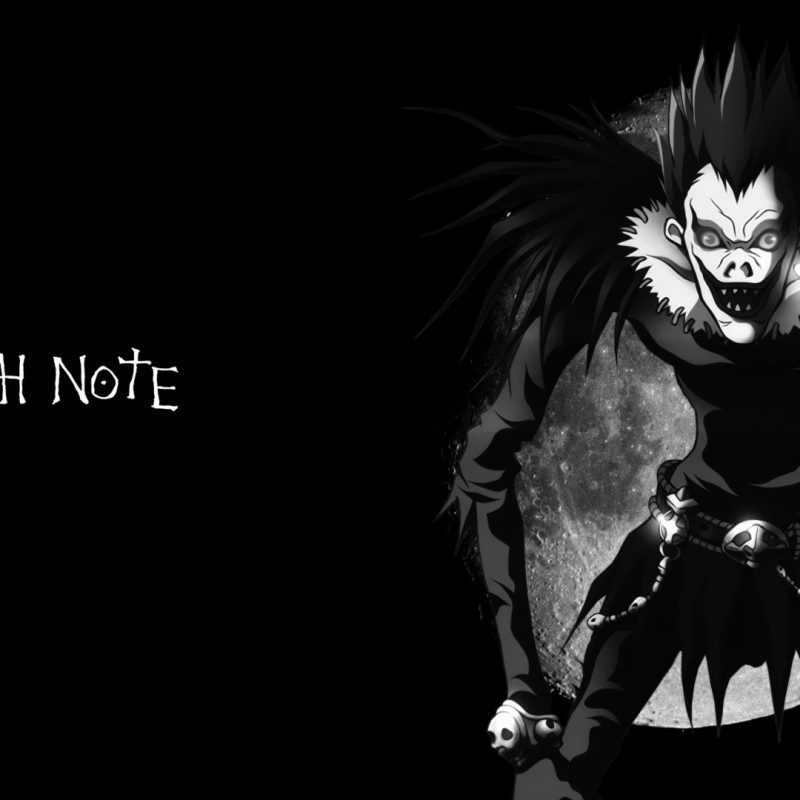 10 Most Popular Death Note Wallpaper Hd FULL HD 1920×1080 For PC Background 2018 free download death note wallpaper 1680x1050 death note anime wallpapers 38 800x800