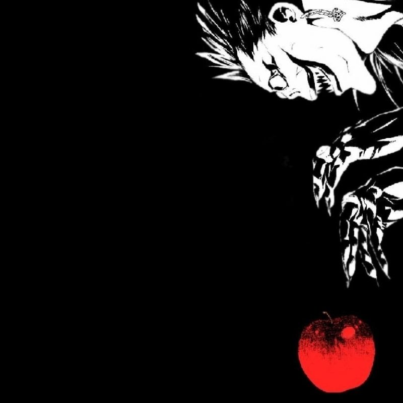 10 New Death Note L Backgrounds FULL HD 1080p For PC Background 2020 free download death note wallpaper and background image 1024x768 id4919 800x800