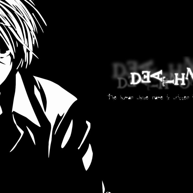 10 Most Popular Death Note Light Wallpaper FULL HD 1080p For PC Background 2018 free download death note wallpapers hd hd wallpapers pinterest death note 800x800