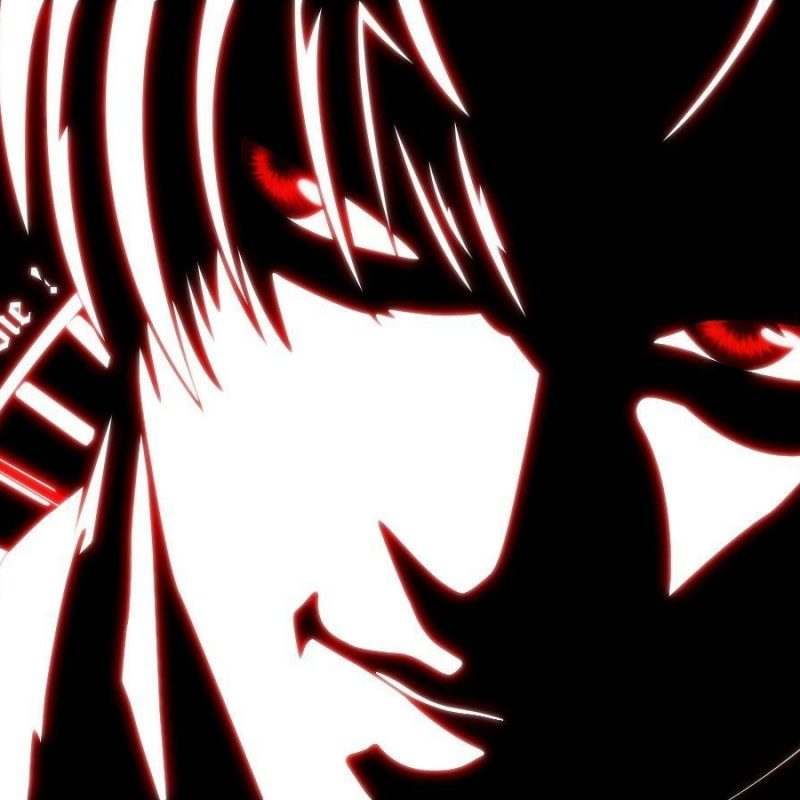 10 New Kira Death Note Wallpaper FULL HD 1080p For PC Desktop 2020 free download death note wallpapers wallpaper cave 800x800