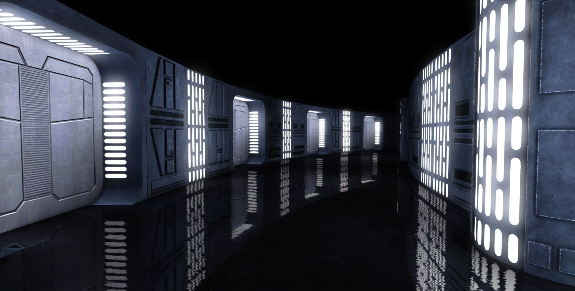 death star interior background 11997 | background check all